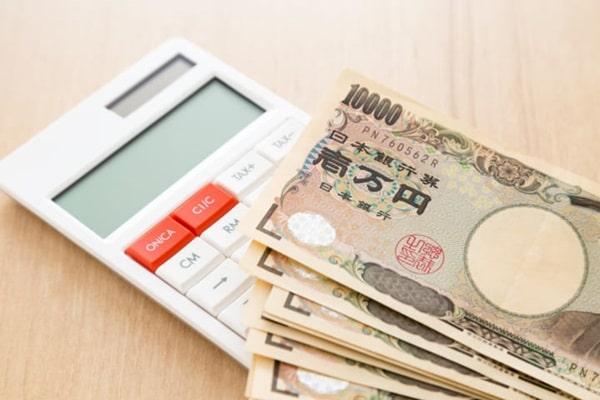 債務整理 返済負担率レシオ